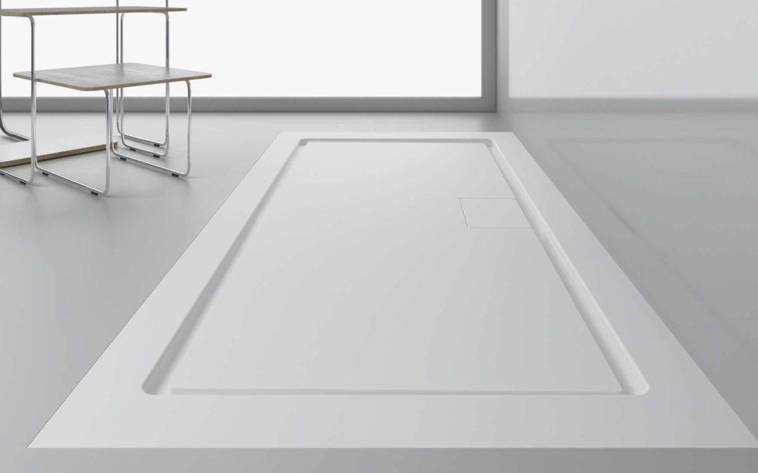 Cómo limpiar plato de ducha de resina