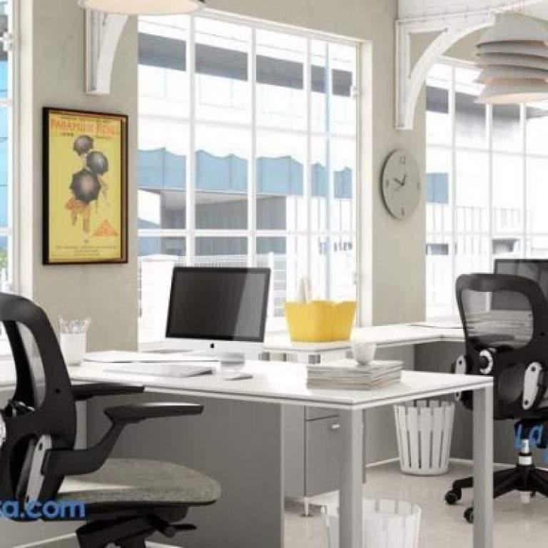 limpieza de compartimientos de oficina
