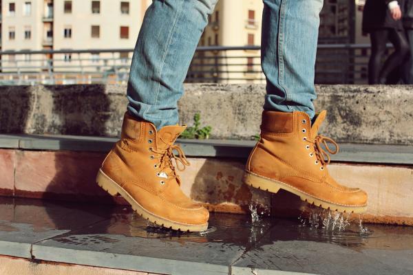 Cómo limpiar botas panamá Jack