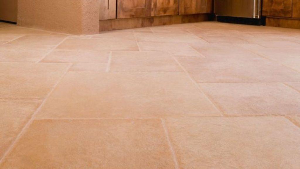 limpiar suelo gres rugoso