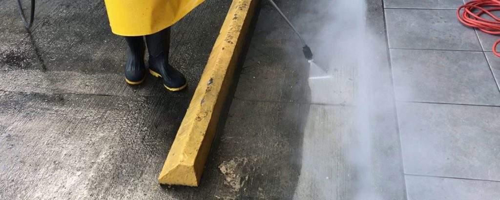 Limpieza de Garajes y Parkings en Navacerrada