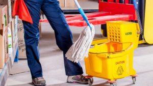 trucos para fregar el suelo