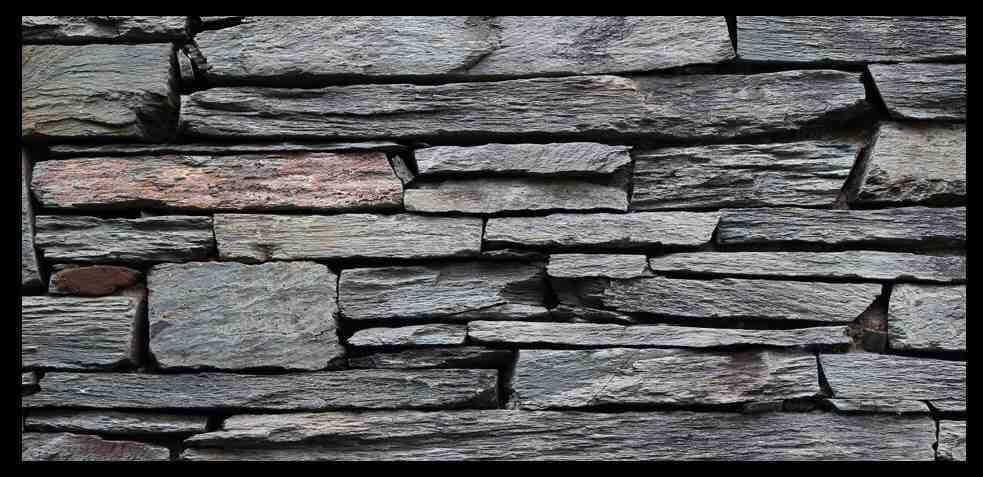 limpiar piedra natural exterior