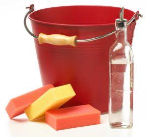 Cómo limpiar con amoniaco