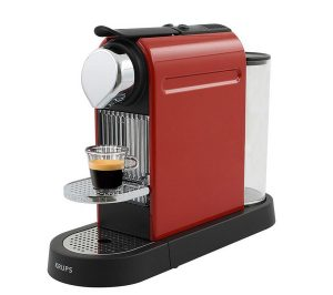 Cómo limpiar cafetera nespresso