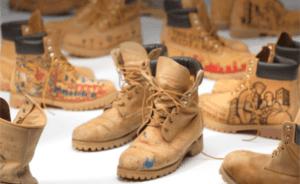 Cómo limpiar botas timberland