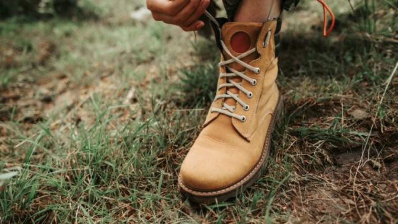 estilo moderno precio limitado brillante n color Cómo limpiar botas timberland? ¡Mantenlas impecables ya!