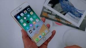 Limpiar iphone