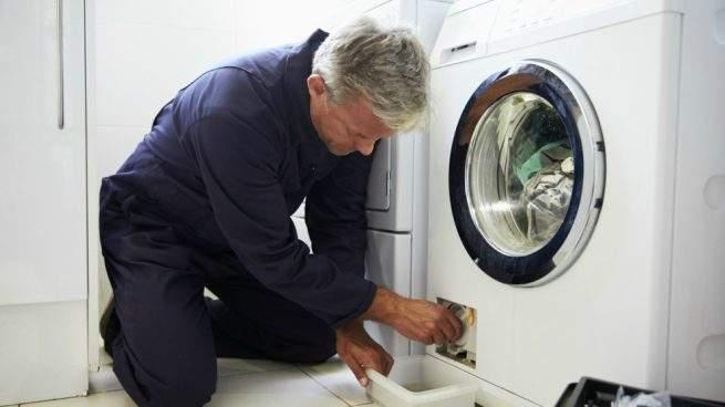 Cómo limpiar lavadoras por dentro