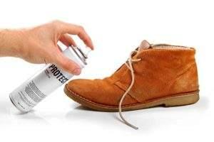 Limpiar botas