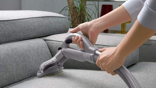 Limpiar sofá a domicilio