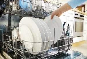 Limpiar lavavajillas vinagre