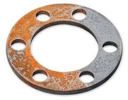 Limpiar metales oxidados