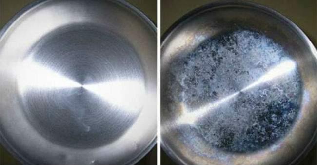 Cómo limpiar metales