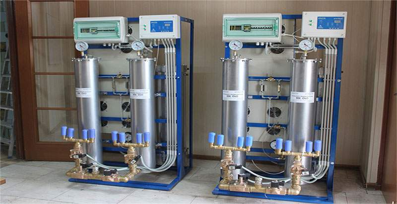 empresa de limpieza con ozono