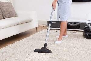 Limpiar moqueta