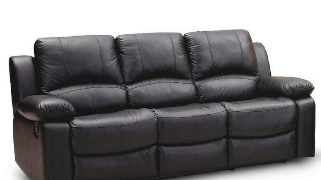 Limpiar e hidratar sofá piel