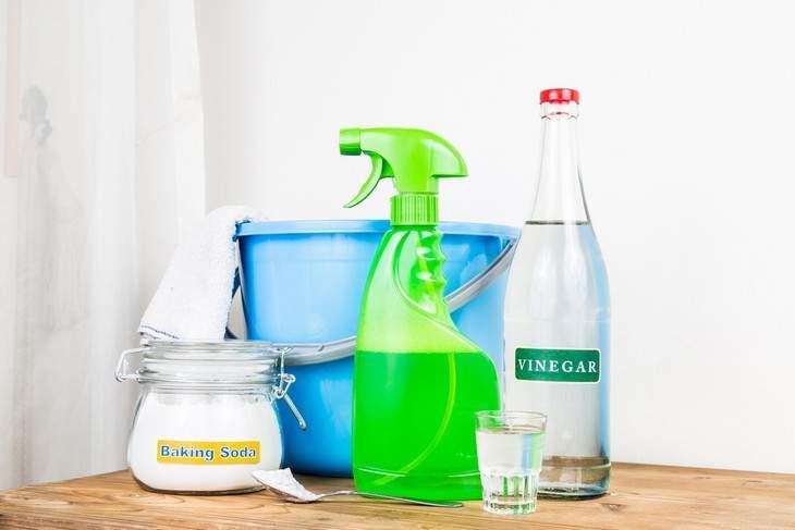 Remedios caseros para limpiar