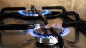 Limpiar quemadores cocina