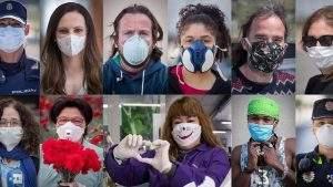 Cómo limpiar las mascarillas