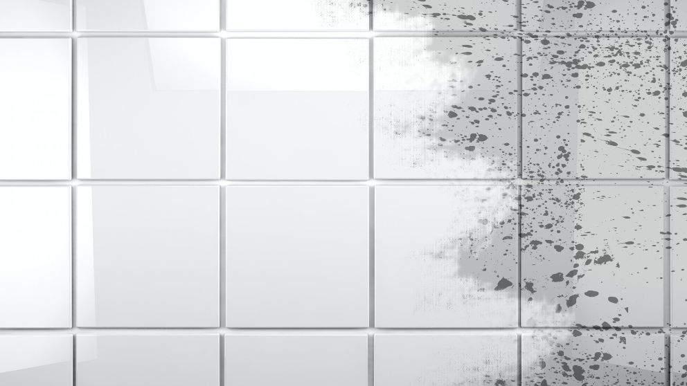 Cómo limpiar azulejos cocina