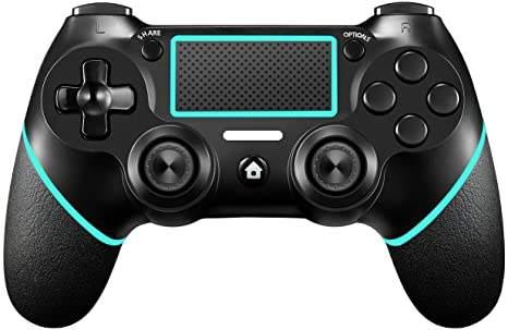 Cómo limpiar joystick PS4