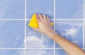 Cómo limpiar juntas azulejos