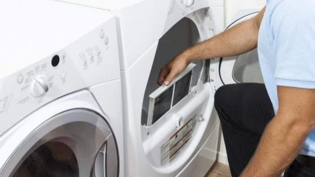 Cómo limpiar filtro lavadora