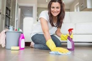 cómo limpiar con trucos caseros