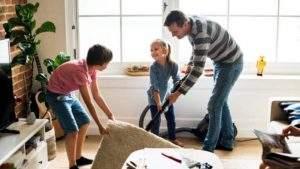 Cómo limpiar con remedios de hogar