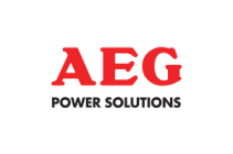 icono de AEG power solutions