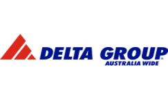 logo delta group australia wide